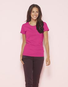 Ladies Softstyle T-shirt