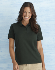 Gildan Ladies Polo Shirt