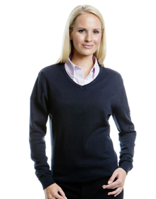 Ladies Arundel Sweater