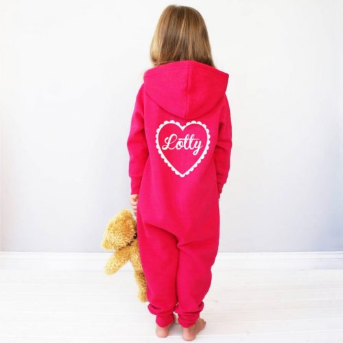 Childrens Personalised Onesies